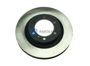 Picture of Toyota Prado 4 4th Gen Front Brake Discs