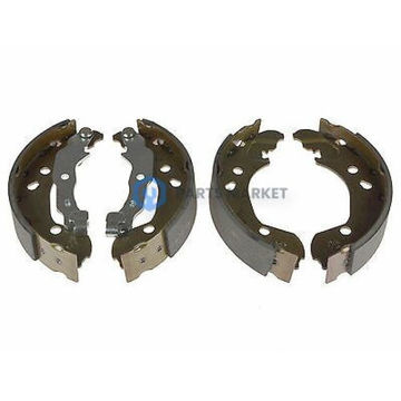 Picture of Nissan Tida 1.6 2nd Gen Front Brake Pads