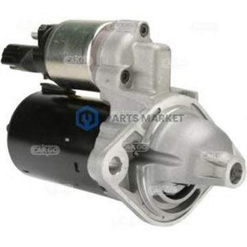 Picture of Toyota Corolla 1.6 10th Gen Starter