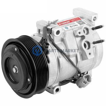 Picture of Genuine Toyota FJ 4 AC Compressor