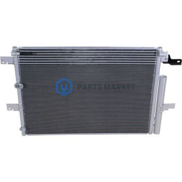 Picture of Ford Edge 3.5 1st Generation Condenser