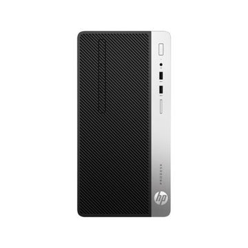 Picture of HP ProDesk 400 G6 MT, Intel Core i59500 with with Intel UHD Graphics
