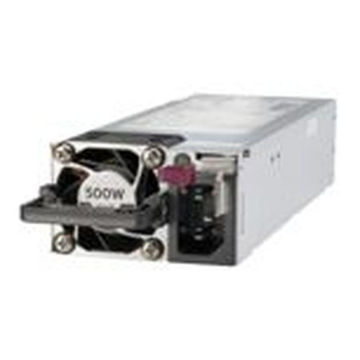 Picture of HPE 500W FS Plat Ht Plg LH PWR Supply Kit