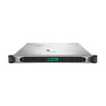 Picture of HPE ProLiant DL360 Gen10 NC 8SFF, 1x4208