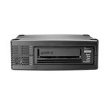 Picture of HPE LTO6 Ultrium 6250 Ext Tape Drive