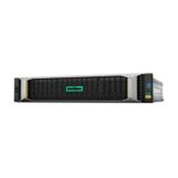 Picture of HPE MSA 1050 8Gb FC DC SFF Storage