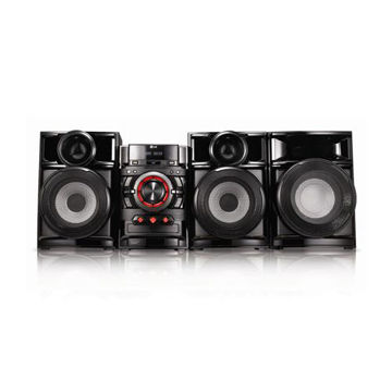 Picture of LG CD Mini Hi-Fi Home Audio System, CM4520, 420W