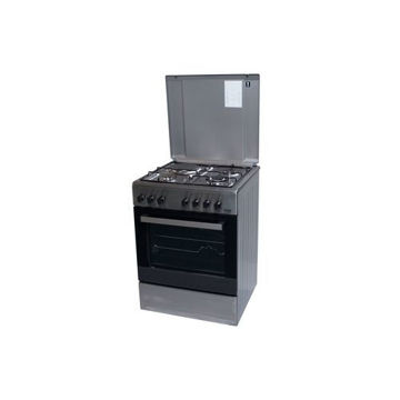 Picture of Von 3 Gas Burners &  1 Electric Cooker, 7312NEI