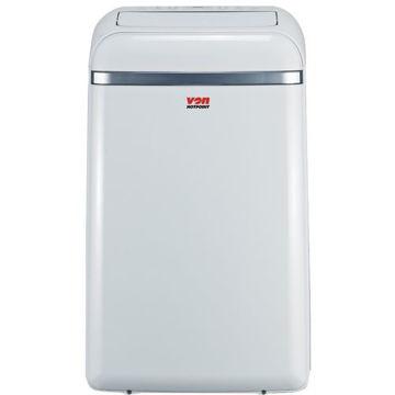 Picture of Von Hotpoint Portable Air Conditioner, HSPTBC1241W