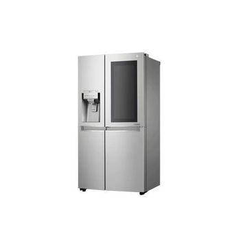 Picture of LG Door-in-Door Refrigerator, GC-X247CSAV, 668L, Silver