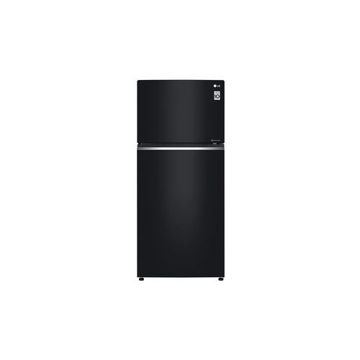 Picture of LG Top Mount Refrigerator, GN-C702SGGU, 506L, Silver
