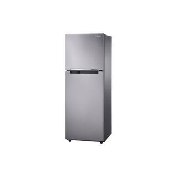 Picture of Samsung Top Mount Freezer Fridge, RT40K5052S8, 321L, Silver