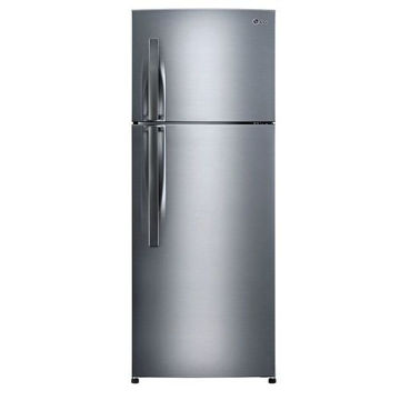 Picture of LG Top Mount Refrigerator, GL-C442RLCN, 360L, Silver