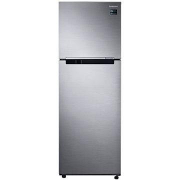 Picture of Samsung Top Mount Freezer Fridge, RT34K5052S8, 308L, Silver
