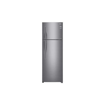 Picture of LG Top Mount Refrigerator, GL-C412RLCN, 330L - Silver