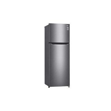 Picture of LG Top Mount Refrigerator, GN-B272SQCB, 272L, Silver