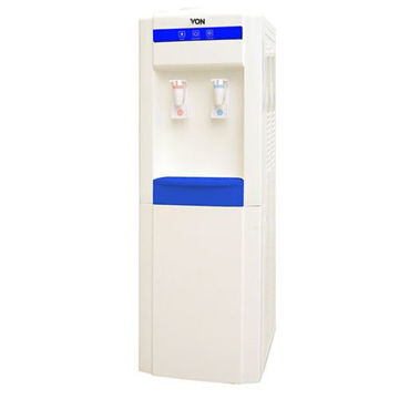 Picture of Von Water Dispenser with Cabinet, VADA2110W, White