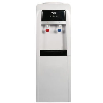 Picture of Von Water Dispenser Electric Cooling with Cabinet, VADA2210W, White