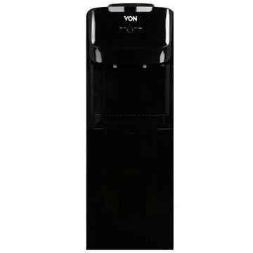 Picture of Von Water Dispenser Compressor Cooling, VADA2300K, Black