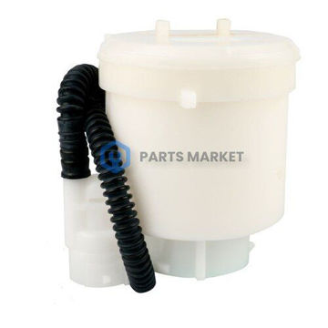 Picture of Toyota Fortuner 4.0 1st Generation Fuel Filter