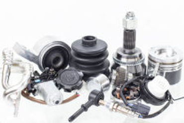 Picture for category Auto Replacement Parts