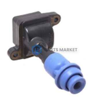 Picture of Toyota Prado 4.0 4th Generation Ignition Coil