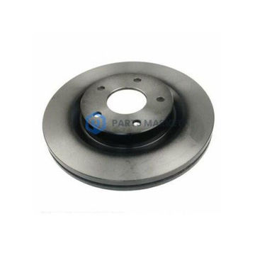 Picture of Nissan Tiida 1.8 2nd Generation Front Brake Discs