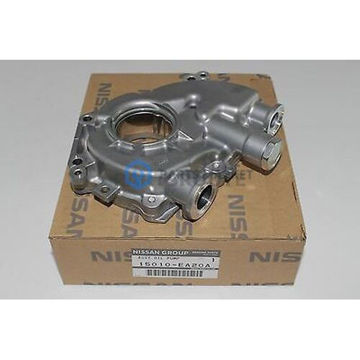 Picture of Nissan Tiida 1.8 3rd Generation Oil Pump
