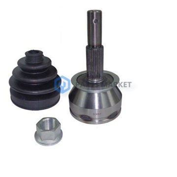 Picture of Nissan Patrol 5.6L 7th Generation Front Left CV Joint