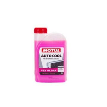 Picture of Motul Auto Cool Car Antifreeze Coolant -37°C, G13-Ultra, 5L