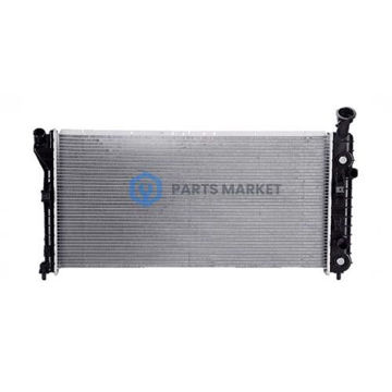 Picture of Nissan Sunny 1.8 N16 Generation Radiator