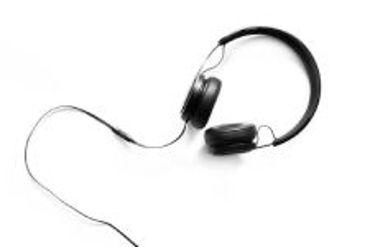 Picture for category Earphones & Headphones