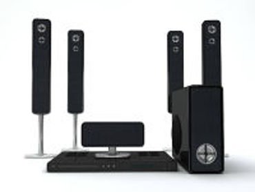 Picture for category Home Audio & Video