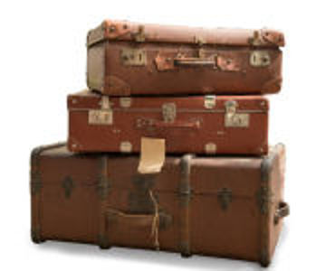 Picture for category Luggage & Bags
