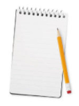 Picture for category Notebooks & Writing Pads