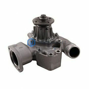 Picture of Toyota Corolla 1.6 10th Generation Water Pump