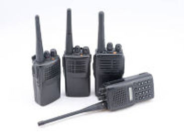 Picture for category Walkie Talkie