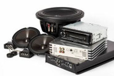 Picture for category Car Electronics