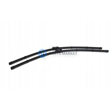 Picture of Ford Focus 1.6 2nd Generation Front Wiper Set