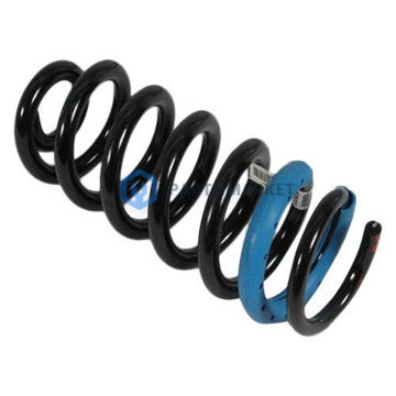 Picture of Jeep Grand Cherokee 5.7 WK2 Rear Springs