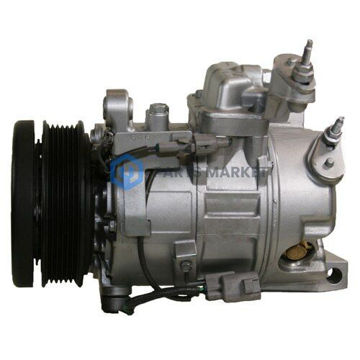 Picture of Lexus IS 250 2.5 3rd Generation AC Compressor