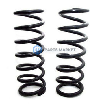 Picture of Lexus IS 250 2.5 3rd Generation Rear Springs