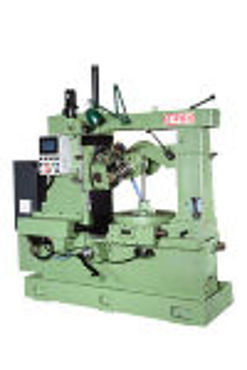 Picture for category Gear Cutting Machine