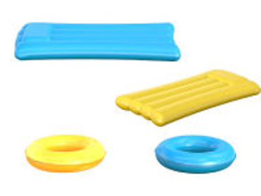 Picture for category Pool Rafts & Inflatable Ride-ons