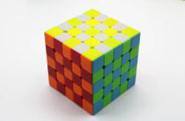 Picture for category Magic Cubes