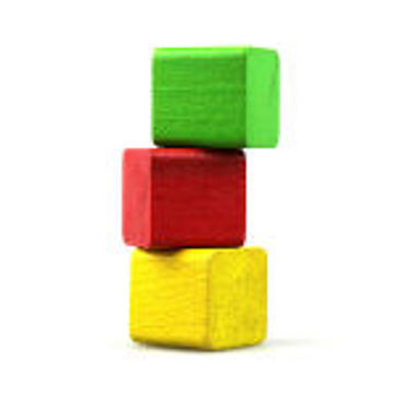 Picture for category Wooden Blocks