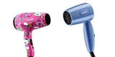 Picture for category Hair Dryers
