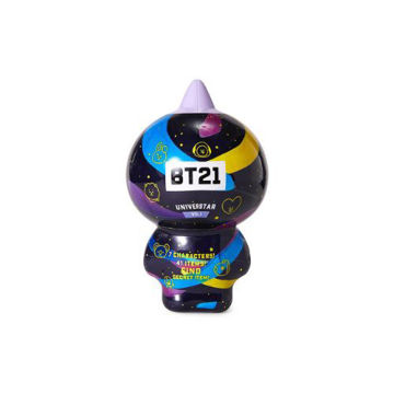 Picture of BT21 Universtar Vol.3 Collectables, Multicolor, Pack of 14