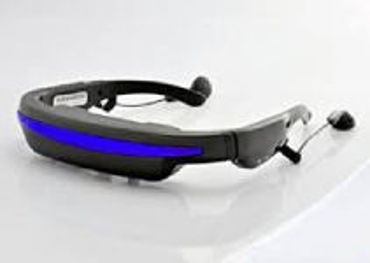 Picture for category Video Glasses