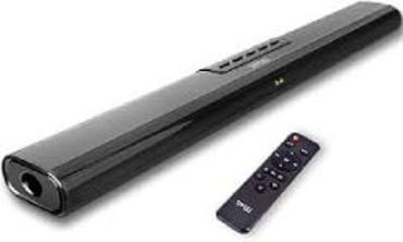 Picture for category Soundbar